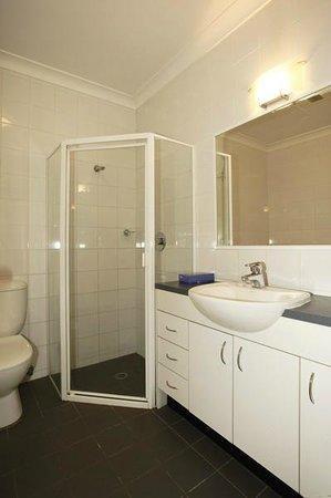 Maclin Lodge Motel : Apartment