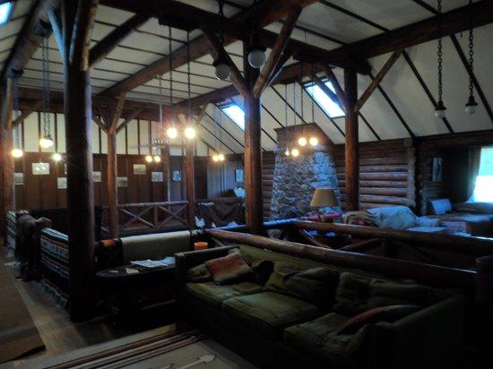 Bungalow Bed & Breakfast: Upstairs