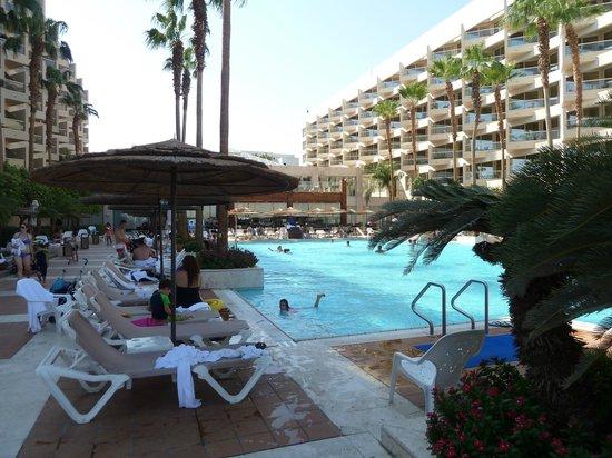 U Suites Eilat : Swimming Pool