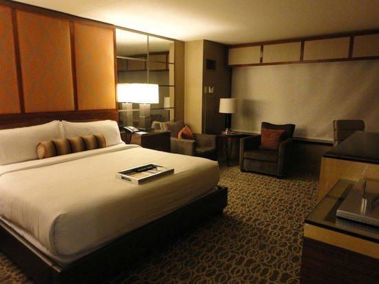 Grand King Room Picture Of Mgm Grand Las Vegas Las Vegas Tripadvisor