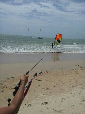 Kite Thailand: #kiteboarding phuket
