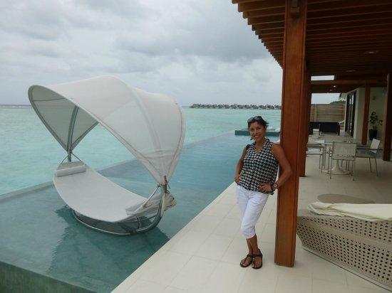 PER AQUUM Niyama Maldives: Niyama knows best :)
