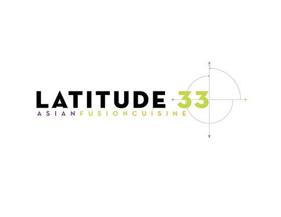 Latitude 33