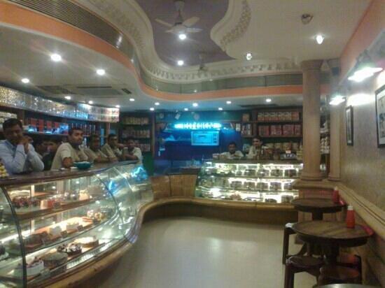 15 AD : 15ad bakery