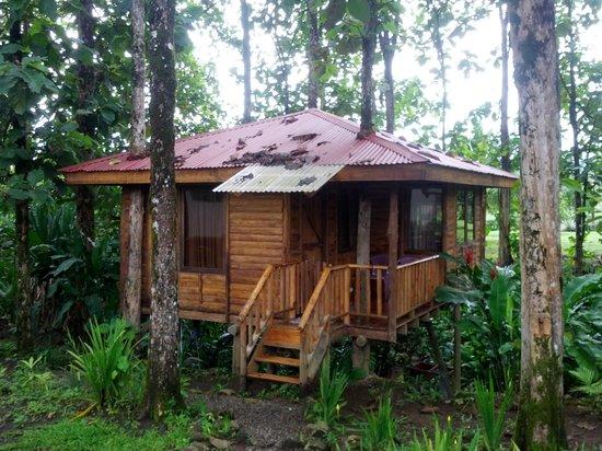 Cabanas Rusticas La Fortuna: Cabin #2