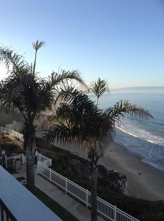 Pismo Lighthouse Suites : heaven on earth