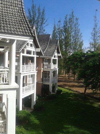 Allamanda Laguna Phuket: Good garden view