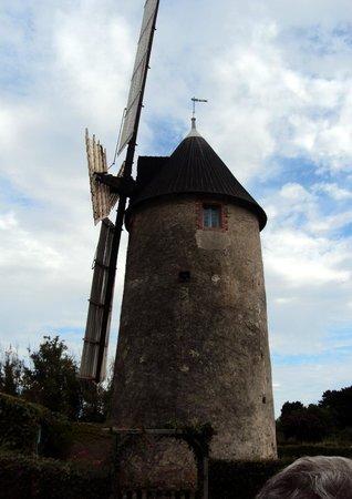 Le Petit Moulin de Chateauneuf