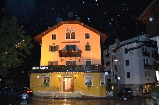 Ambra Hotel: Hotel Ambra