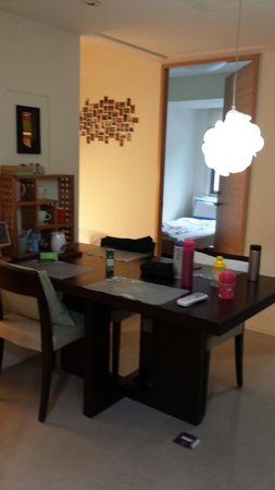 I Love Apple House: AppleHouse1 Whole Apartment - Dining area