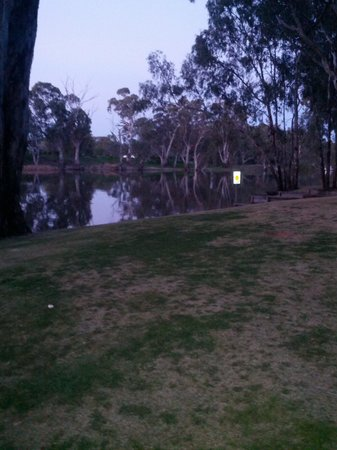 BIG4 Deniliquin Holiday Park: Hows the Serenity