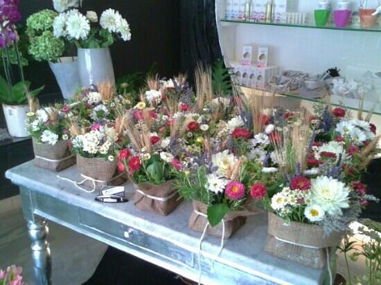 Kado Flower Design: centrotavola