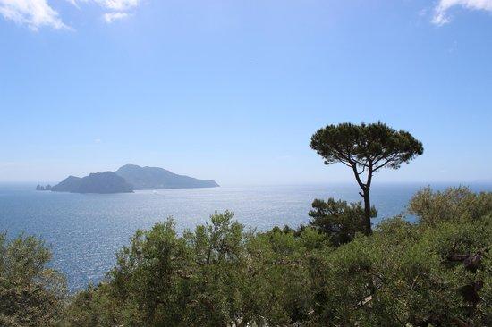 Relais Blu Belvedere: Quality Vistas of Capri