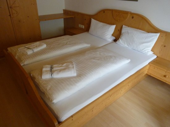 Hotel Kirchdach: camera