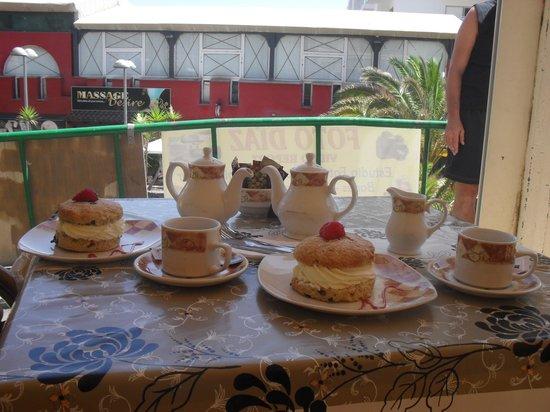 imagen Cozy Cafe en Adeje