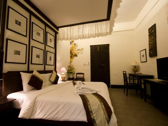 Rainforest boutique updated 2017 prices hotel reviews for Best design boutique hotels thailand