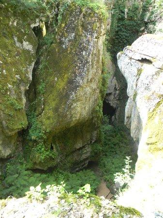 Phosphatiere du Cloup d'Aural