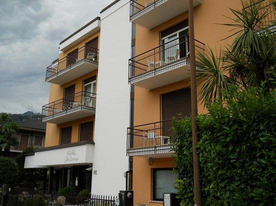 Hotel Villa Giuliana : Hotel Giuliana