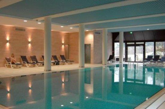 Hotel Bredeney: Pool & Wellnessbereich