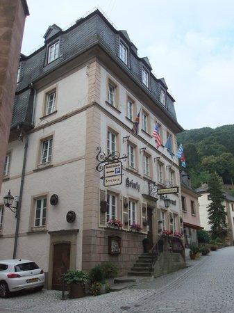 Hotel Heintz: Hotel