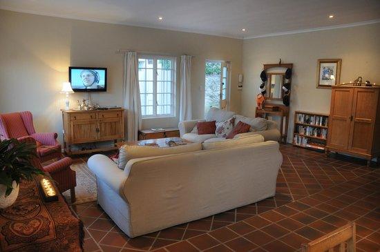 Acorn Lodge : Lounge