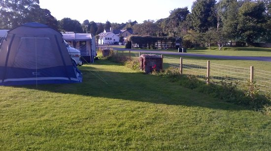 Fleming's White Bridge - Caravan & Camping Park : 5
