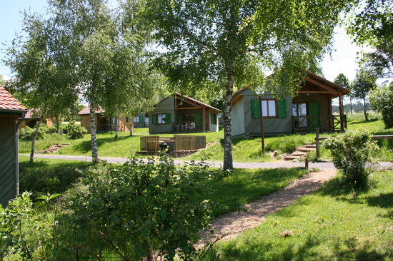 Camping Le St Eloy