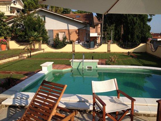 B&B Villa Letizia