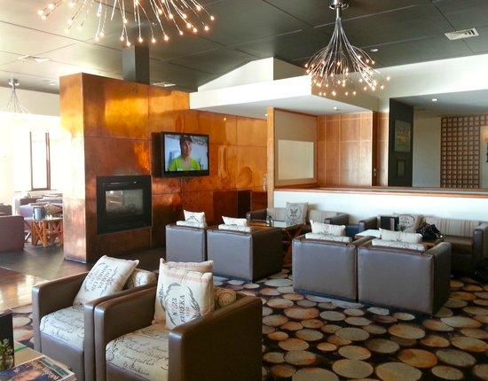 Fairmont Resort Blue Mountains - MGallery Collection: Bar / Cafe