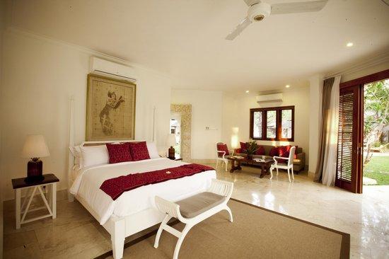 Avillion Villa Cinta : Sea view villa