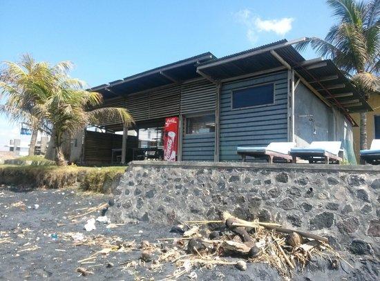 """Bali Diamond Villas : """"cafe"""""""
