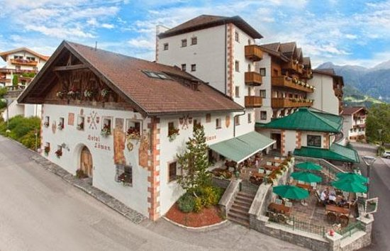 Photo of Hotel Lowen Serfaus