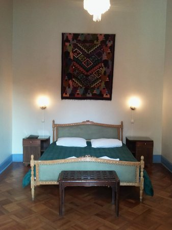写真La Casa Roja Hostel枚