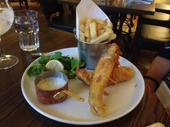 Yann's Fish & Chips