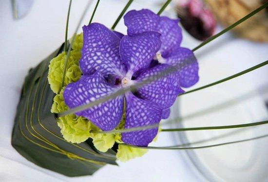 Kado Flower Design: copertina