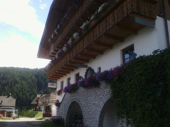 Hoerschwang: albergo
