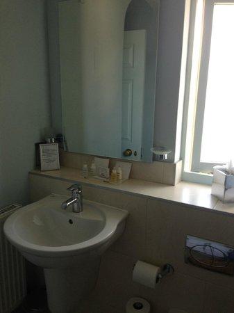 Homewood Park Hotel & Spa: Bathroom
