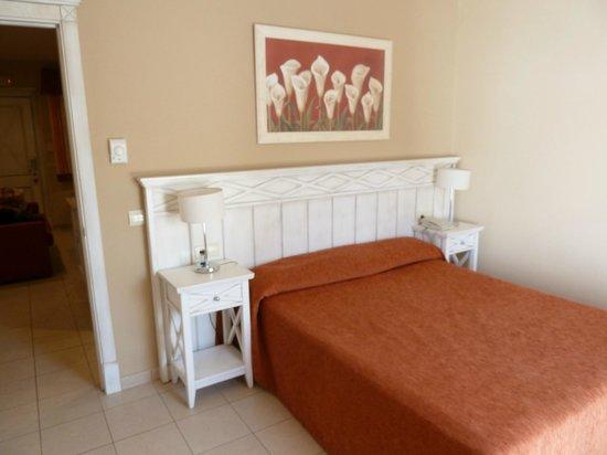 Apartamentos Piedramar: Bedroom