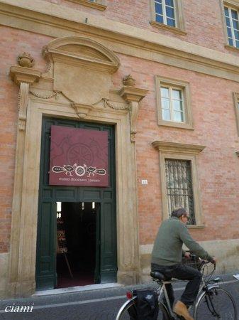 Museo Diocesano di Pesaro