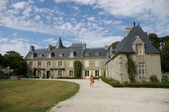 Loctudy, France: Le Manoir