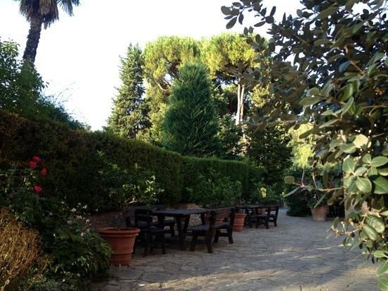 Borgo San Benedetto: прекрасное место !