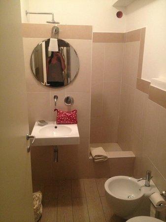 Villa Sea Rose: Bathroom