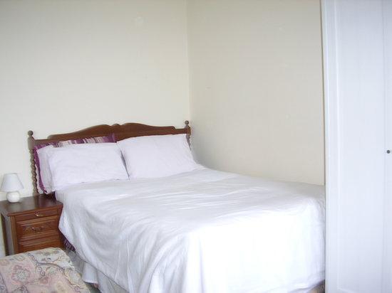 A Safe Haven: Bedroom 2