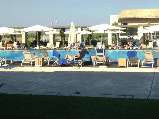 Astir Odysseus Resort & Spa: ΠΙΣΙΝΕΣ