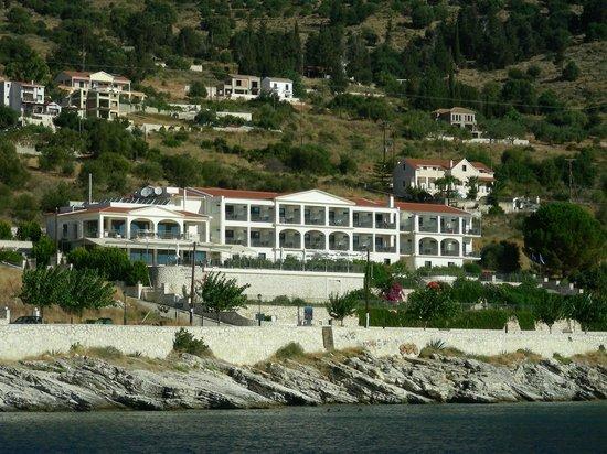 Odyssey Hotel Kefalonia