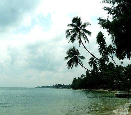 Beachside at Nongsa Village Resort