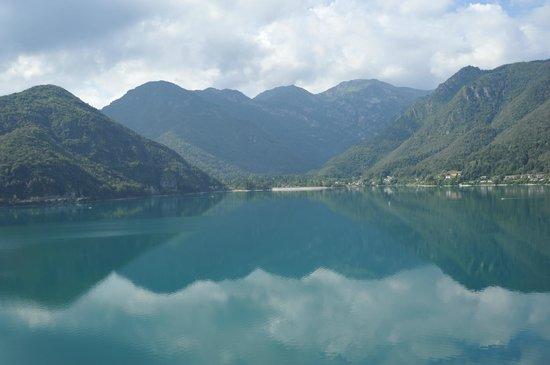 Valle di Ledro : Per chi ama la tranquillità