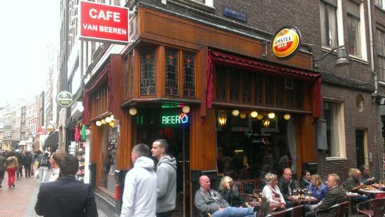 Cafe Van Beeren