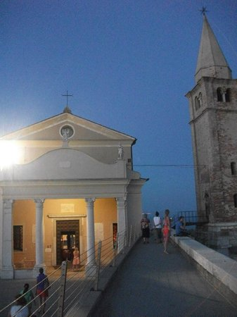 Santuario della Madonna dell'Angelo