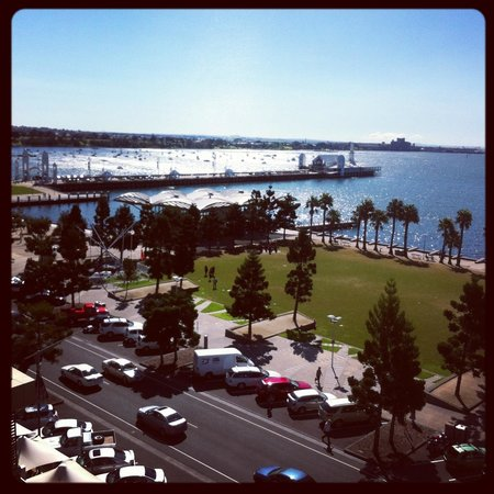 Novotel Geelong : Great views